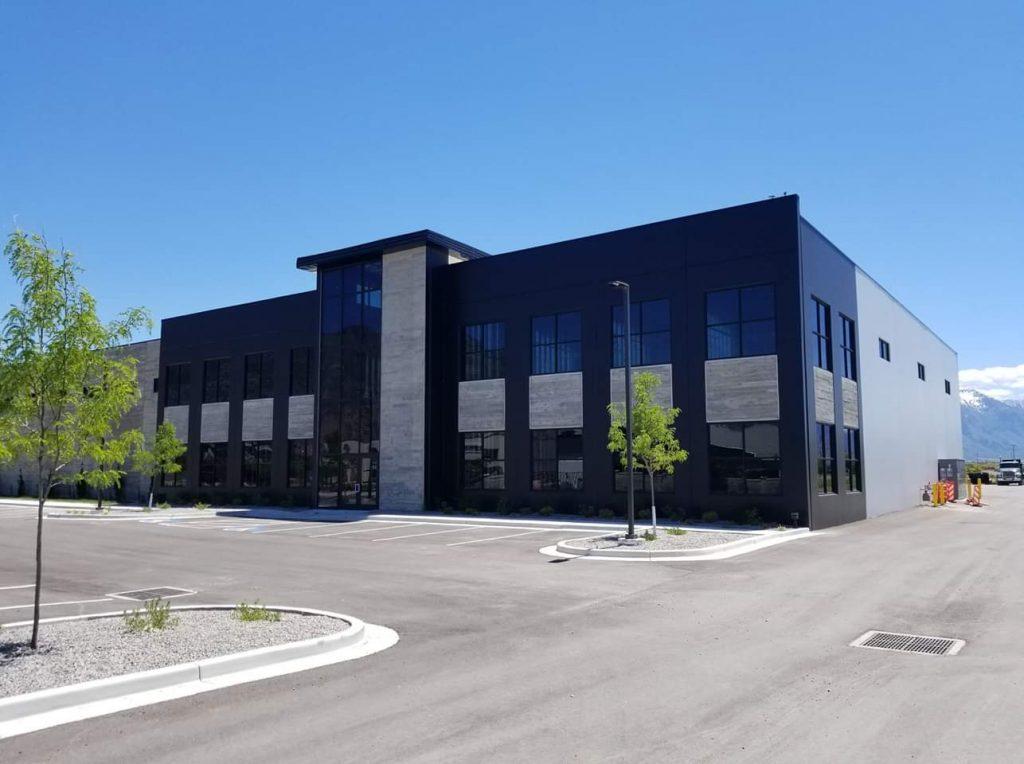 Springville DLD Office